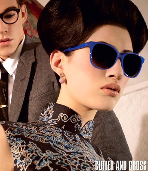 Cutler and Gross 1052 sunglasses