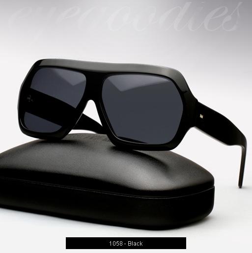 Cutler and Gross 1058 sunglasses