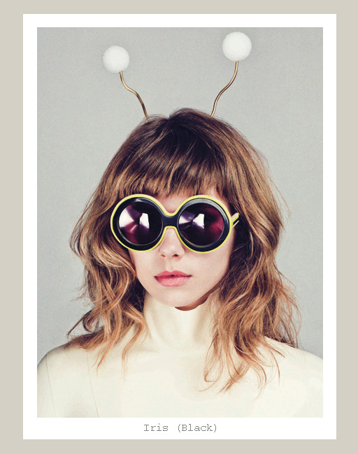a8103dc8940c Karen Walker sunglasses 2012 - Little Aliens