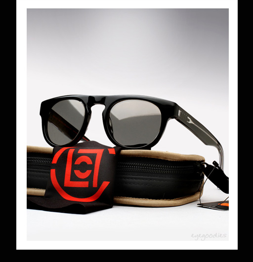 Mosley Tribes X Clot Sunglasses