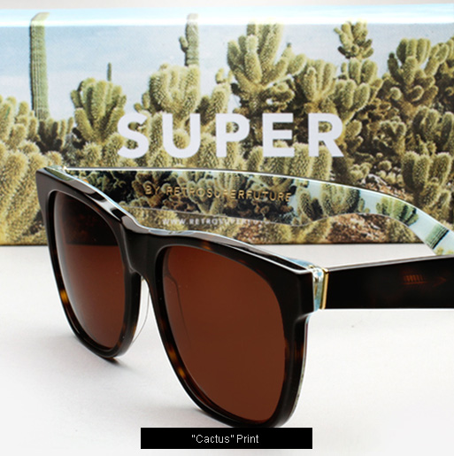 Super Cactus Print