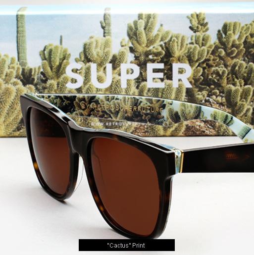 Super Cactus Print