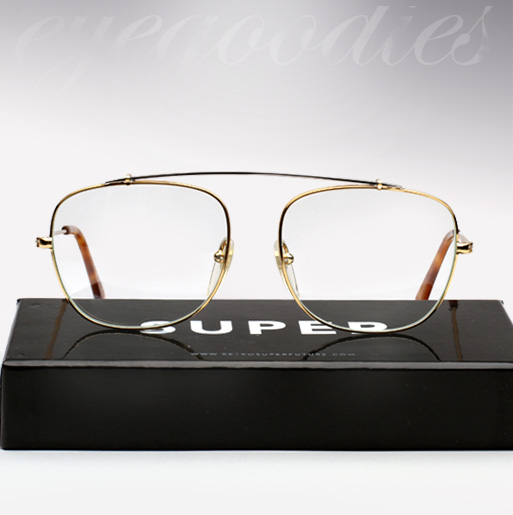 Super Eyeglasses