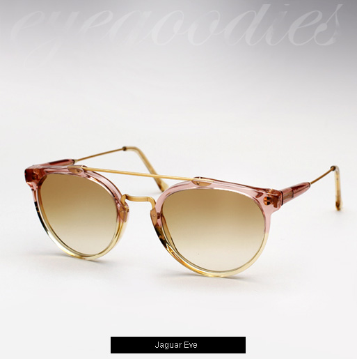Super Jaguar Eve sunglasses