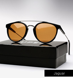 Super Jaguar Pilot Sunglasses