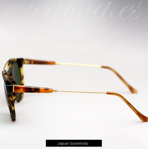 Super Jaguar Quasimodo sunglasses