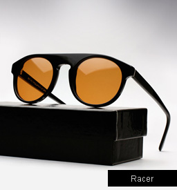 Super Racer Pilot Sunglasses