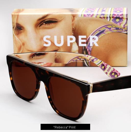 Super Rebecca Print