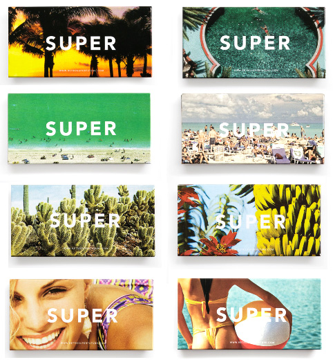 Super Sunglasses Spring Summer 2012