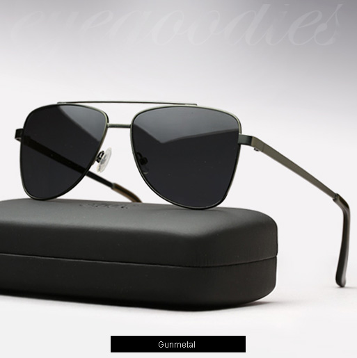 Graz Rab sunglasses - gunmetal