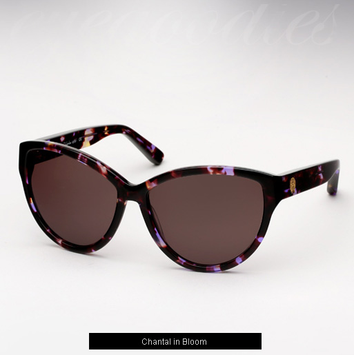 House of Harlow Chantal Sunglasses - Bloom