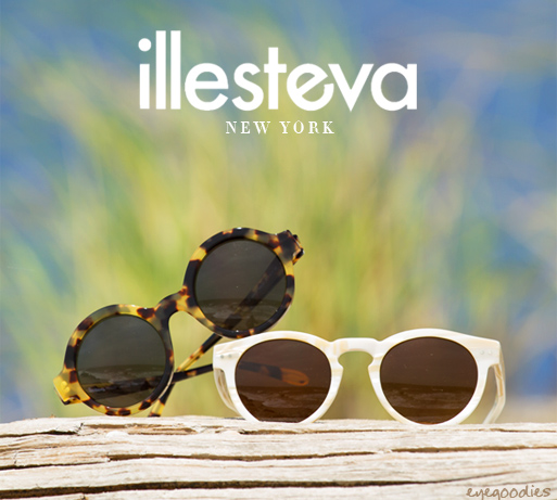 Illesteva sunglasses