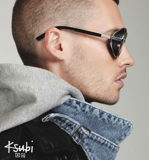 Ksubi Atlas sunglasses