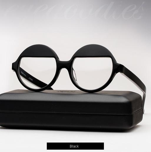 Ksubi Bootes eyeglasses - Black