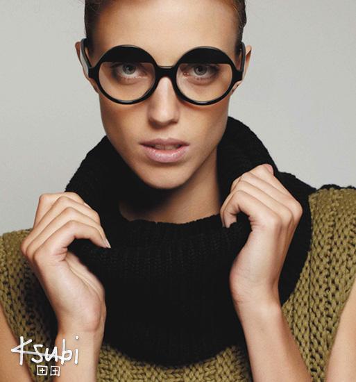 Ksubi Bootes eyeglasses