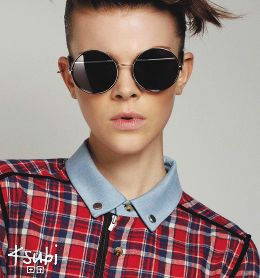Ksubi Omicron sunglasses