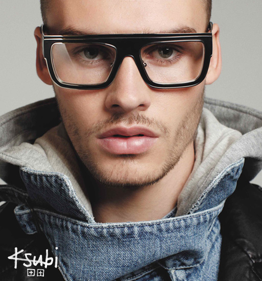 Ksubi Sirius eyeglasses