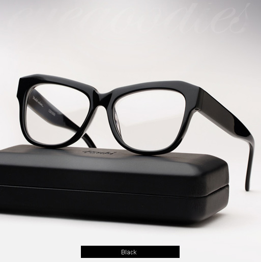 Ksubi Volans eyeglasses - black