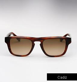 Mosley Tribes Stafford sunglasses - Cadiz