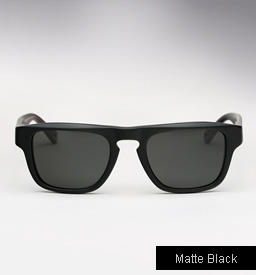 Mosley Tribes Stafford sunglasses - Matte Black