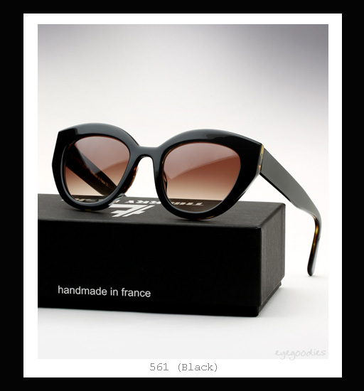 Thierry Lasry Adultery sunglasses - Color 561