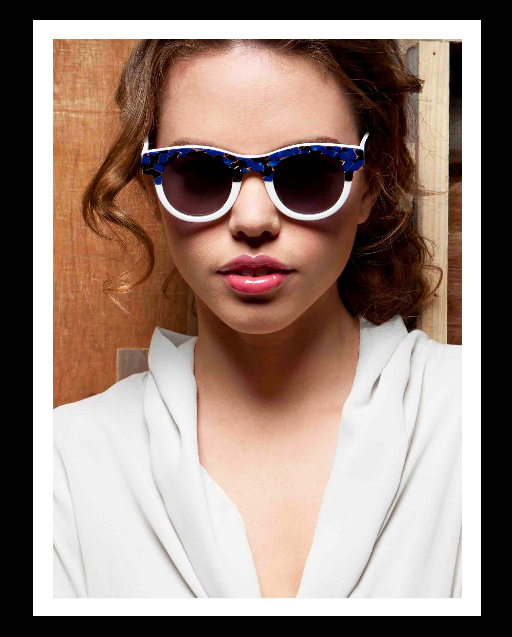 Thierry Lasry Agony Sunglasses