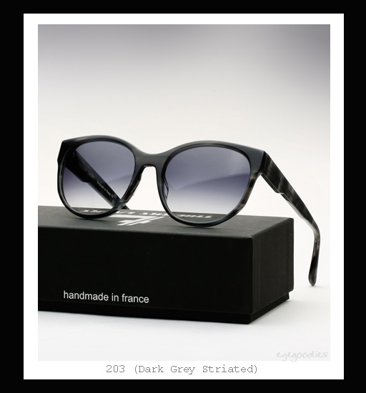 Thierry Lasry Annalynny sunglasses - color 203