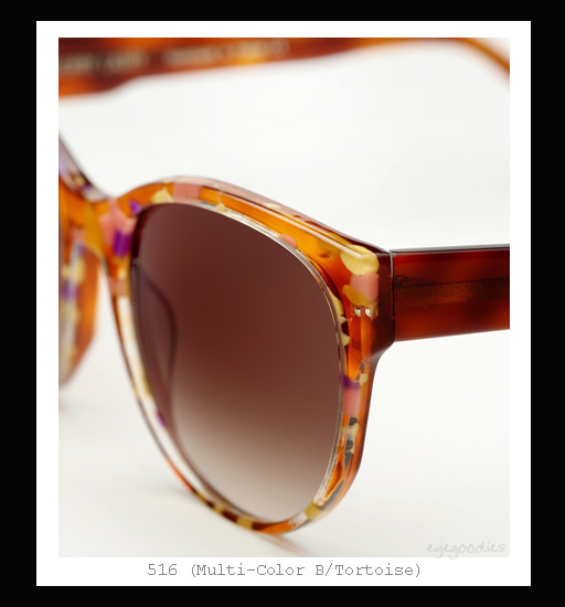 Thierry Lasry Annalynny sunglasses - color 516