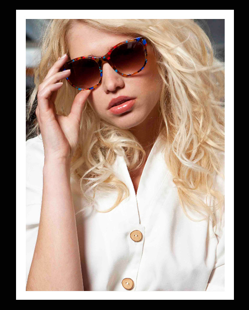 Thierry Lasry Annalynny sunglasses