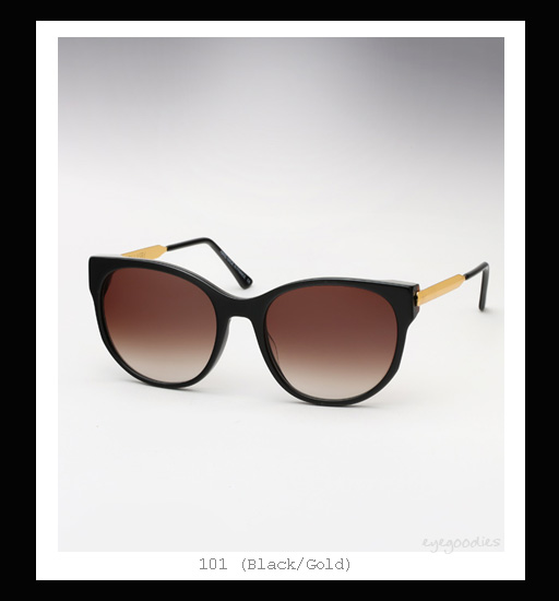 Thierry Lasry Anorexxxy sunglasses - color 101