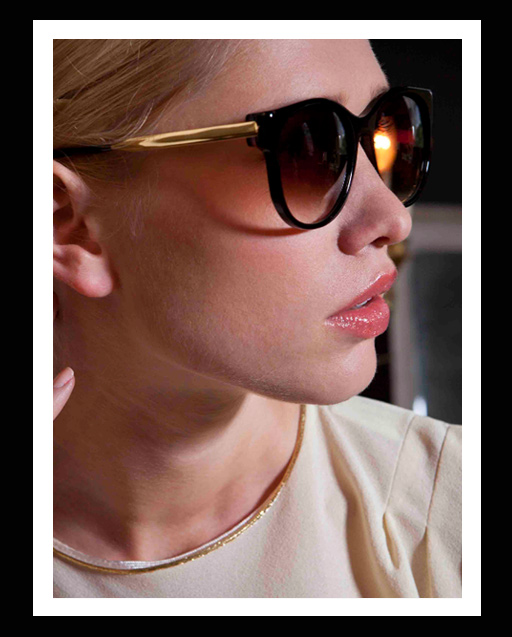 Thierry Lasry Anorexxxy sunglasses