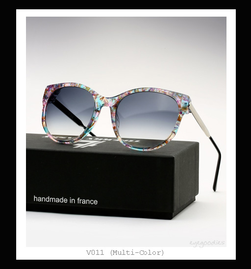 11d25cc003 ... Thierry Lasry Anorexxxy sunglasses - color V011 ...