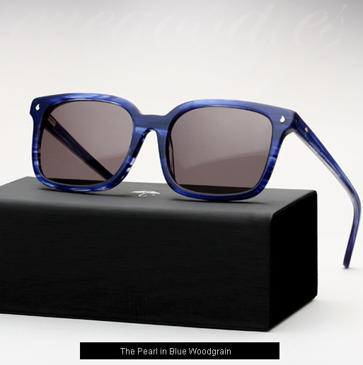 Contego The Pearl Sunglasses