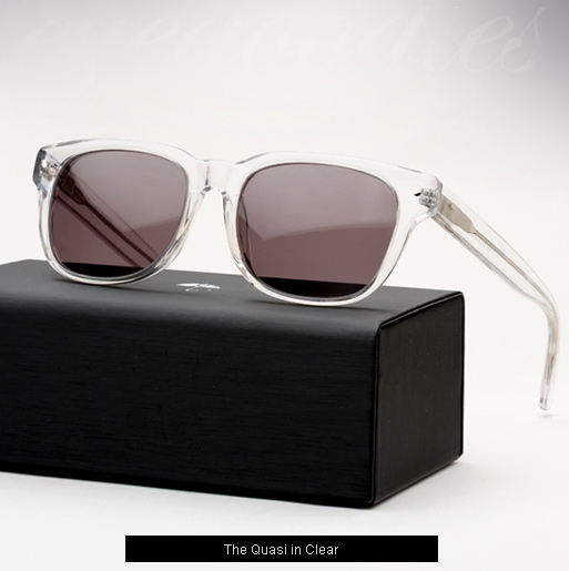 Contego the quasi sunglasses