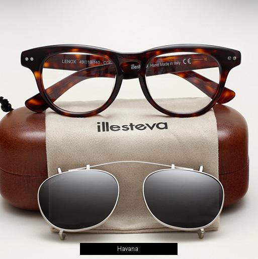 Illesteva Lenox sunglasses
