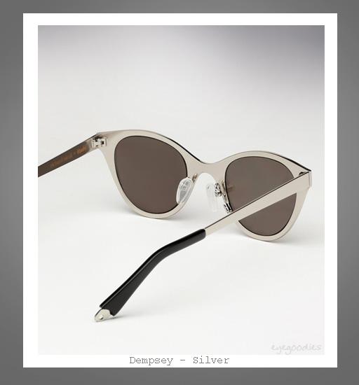 Ksubi X Richard Nicoll | Dempsey sunglasses