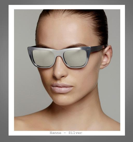 Ksubi X Richard Nicoll | Hanne Sunglasses