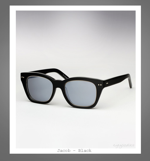 Ksubi X Richard Nicoll | Jacob sunglasses