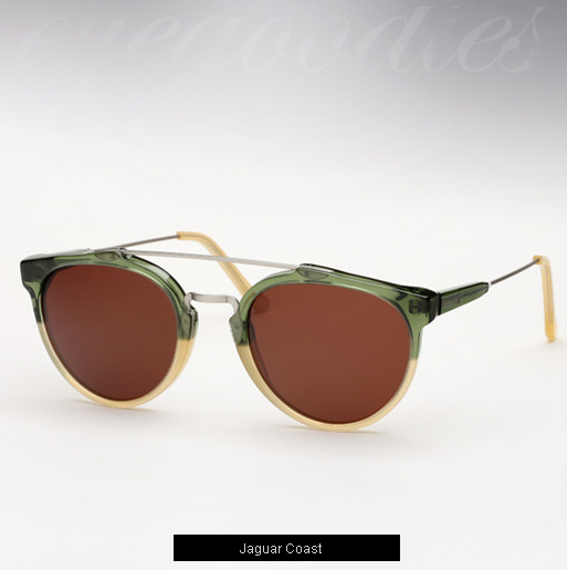 Super Jaguar Coast sunglasses
