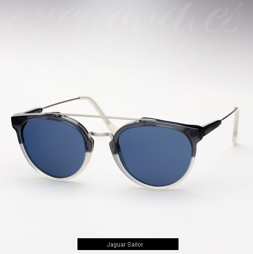 Super Jaguar Sailor sunglasses