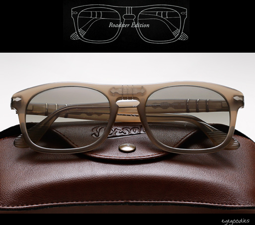 Persol 3018 S Roadster Edition Sunglasses