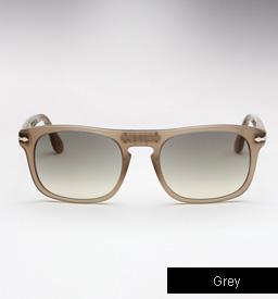 Persol 3018 S Roadster Sunglasses - Grey