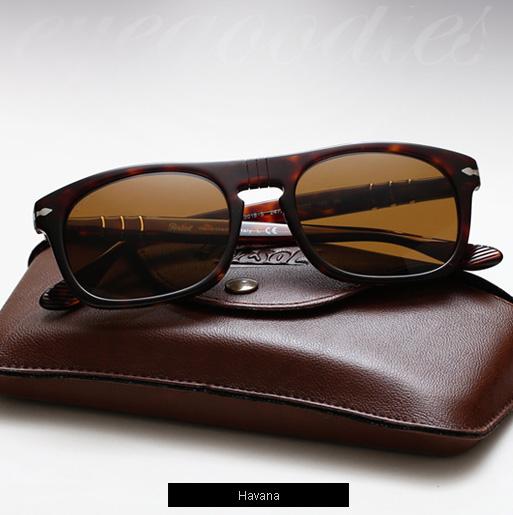 1a1a844895 Persol Roadster Aviator Sunglasses