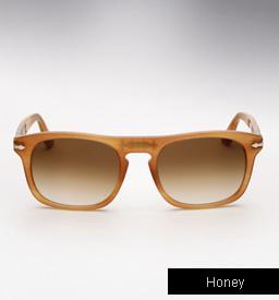 Persol 3018 S Roadster Sunglasses - Honey