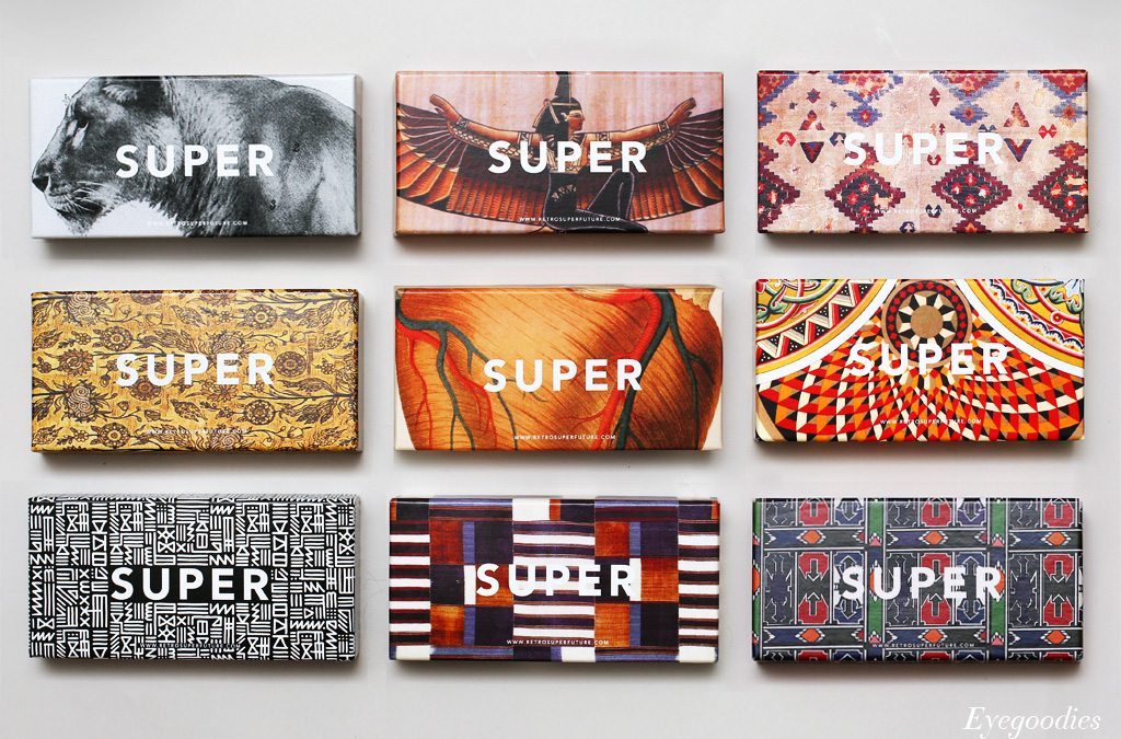 SUPER Visiva Limited Edition Printed Series