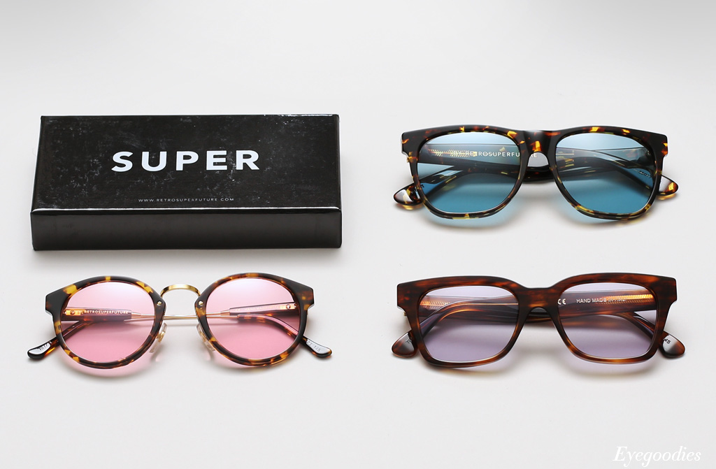 Super Distinct Classic sunglasses