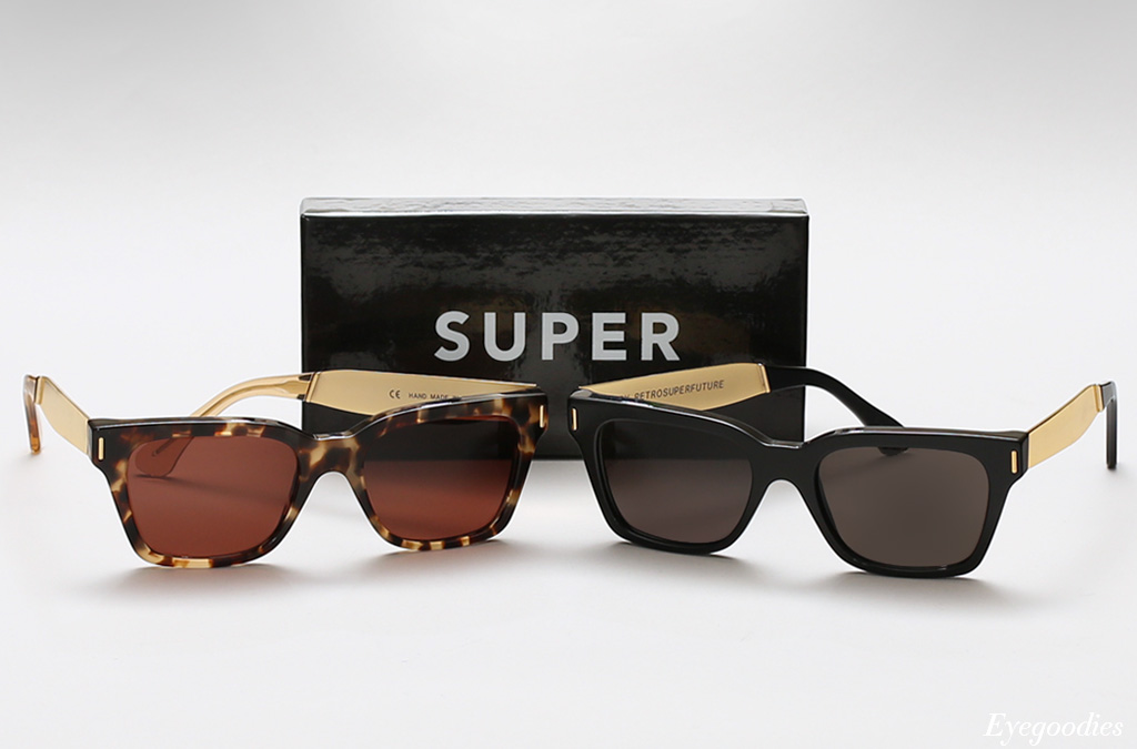 Super Francis Sunglasses - New Additions