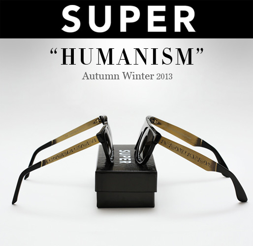 Super Sunglasses Autumn Winter 2012-2013