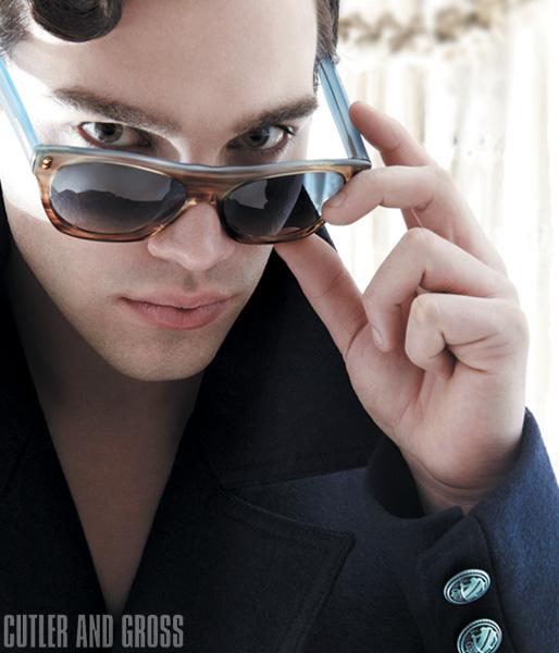 Cutler and Gross 0164 sunglasses