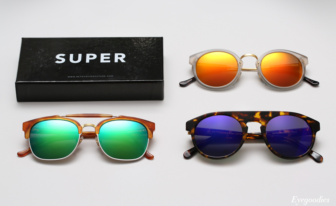 Super Montana sunglasses